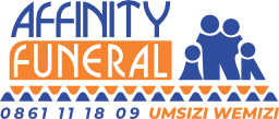 Umsizi Wemizi-Affinity Funeral provides affordable funeral cover to all South Africans.
